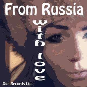 From Russia With Love (Electro Deep House)