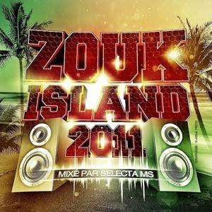 Zouk Island 2011 (Mixé par Selecta Ms)