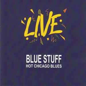 Live (Hot Chicago Blues)