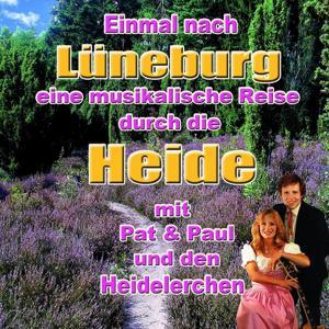 Einmal nach Lüneburg (Eine musikalische Reise durch die Heide)