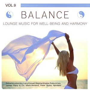 Balance (Lounge Music for Well-Being and Harmony), Vol. 9