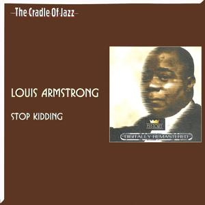 The Cradle of Jazz - Louis Armstrong, Vol. 2