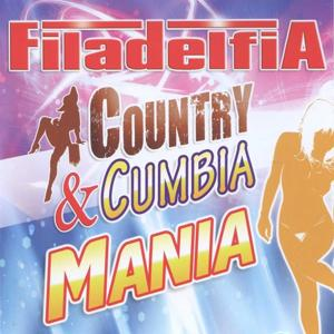 Country & Cumbia Mania