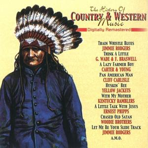 The History of Country & Western, Vol. 3 (Remastered)