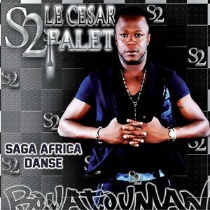Bouatouman (Saga Africa Danse)