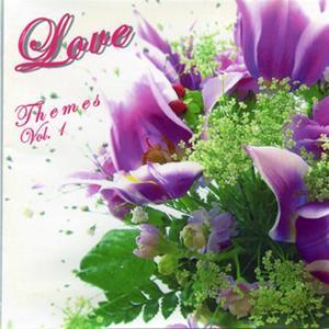 Love Themes, Vol. 1