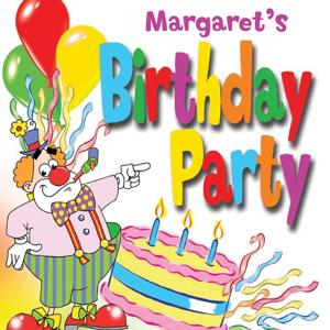 Margaret's Birthday Party