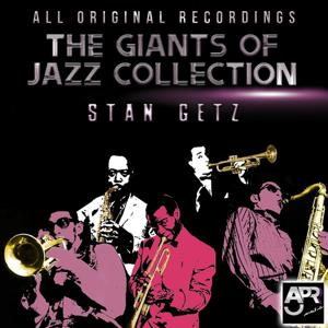 Giants of Jazz Collection - Stan Getz