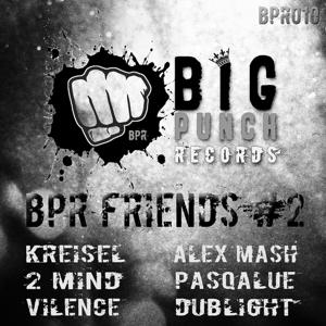 BPR Friends # 2