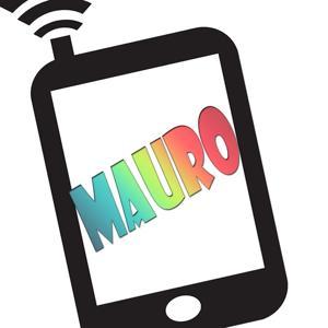 Mauro ti sta chiamando - ringtones (La suoneria personalizzata per cellulare con il nome di chi ti chiama)