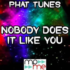 Nobody Does It Like You (A Tribute to Shawn Desman)