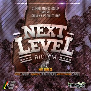 Next Level Riddim