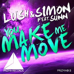 You Make Me Move