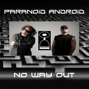 No Way Out (Single)