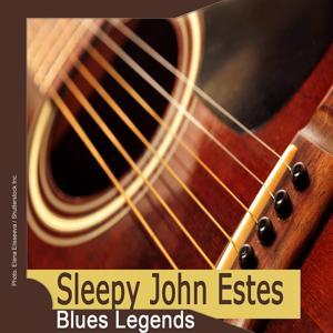 Blues Legends: Sleepy John Estes