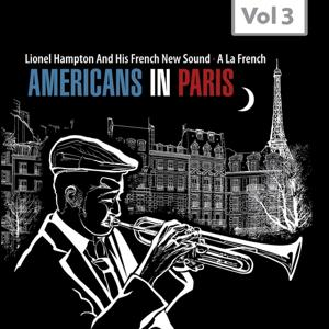 Americans in Paris, Vol. 3