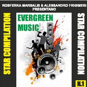 Star compilation, vol. 1 (Rosferra marsalis & alessandro friggieri presentano evergreen music)