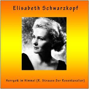 Richard Strauss: Der Rosenkavalier, Op. 59 (TrV 227): ''Herrgott im Himmel''