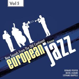 European Jazz (France, Vol. 5)