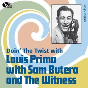 Doin' the Twist With Louis Prima (Original Album)