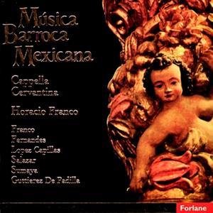 Música Barroca Mexicana