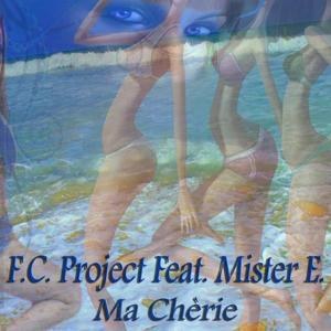 Ma Chérie (Radio Cut)