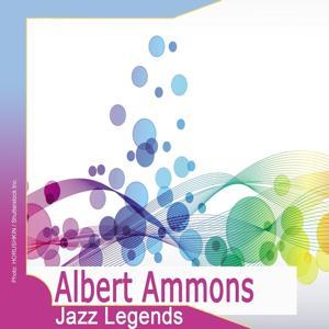 Jazz Legends: Albert Ammons