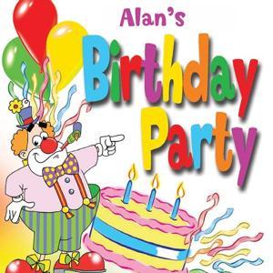 Alan's Birthday Party