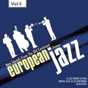 European Jazz (France, Vol. 4)