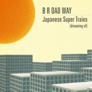 Japanese Super Trains