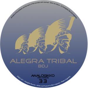 Alegra Tribal