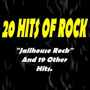 20 Hits of Rock (Jailhouse Rock and 19 Other Hits.)