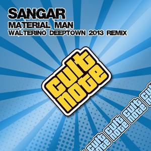 Material Man (Walterino Deeptown 2013 Remix)