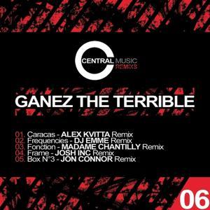 Central Music Ltd Remixs, Vol. 6