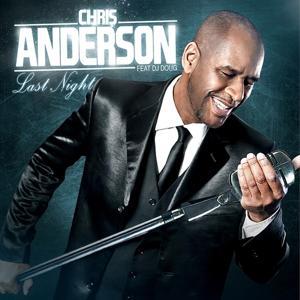 Last Night Remix 2012