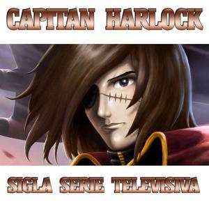 Capitan Harlock (Sigla serie televisiva)