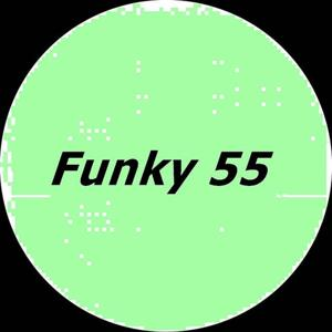 Funky 55