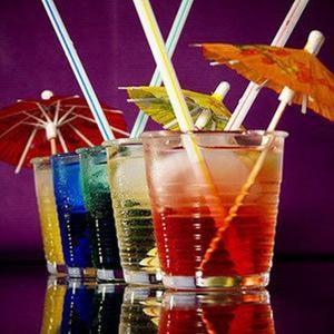 Va Cocktails At Traxx