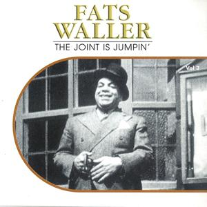 The Joint Is Jumpin', Vol. 3