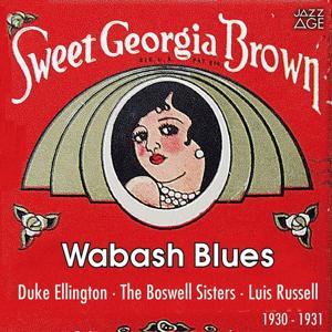 Wabash Blues (Original Recordings 1930 - 1931)