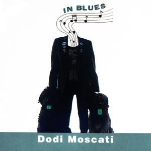 In blues