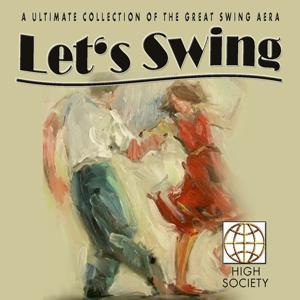 Let's Swing, Vol. 2