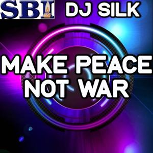 Make Peace Not War (Tribute to Skepta)