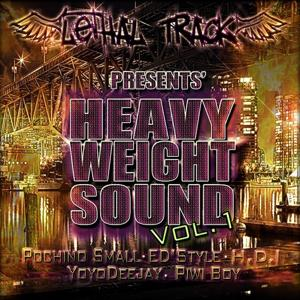 Heavy Weight Sound, Vol. 1