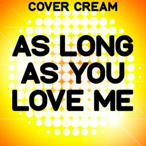 As Long As You Love Me (A Tribute to Justin Bieber and Big Sean)