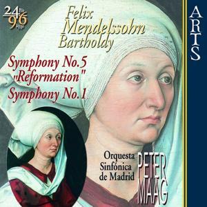 Mendelssohn: Symphonies No. 5