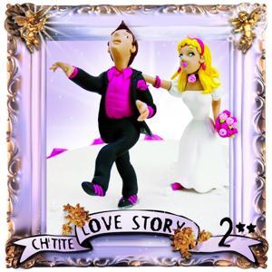 Ch'tite Love Story, vol. 2 (Parodie en chti)