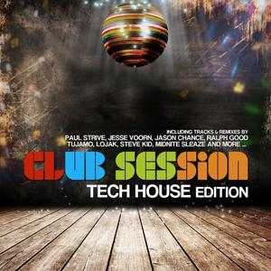 Club Session (Tech House Edition)