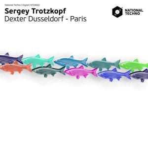 Dexter Dusseldorf - Paris