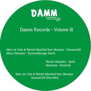 Damm Records, Vol. 3